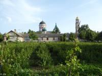 Monastery of Chitcani