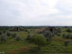 Tiraspol Abandoned Airport