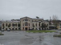 Ozurgeti train station