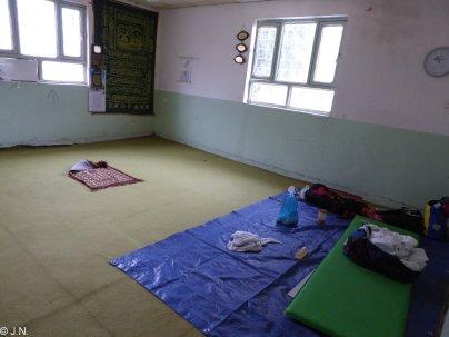 Mosque no2