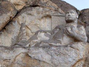 Ballless Hercules of Bisotun