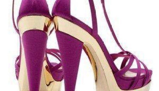 latest-high-heel-purple-color-shoes-for-wedding