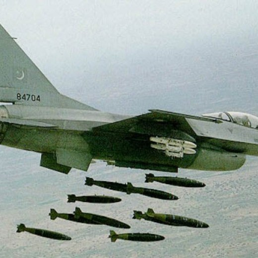 pakistan-air-force-air-carft-at-attack-with-missile