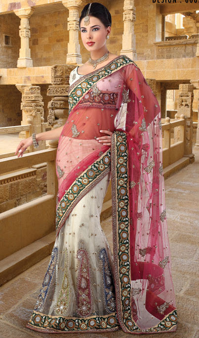 world-most-expensive-indian-saree-2012-2013