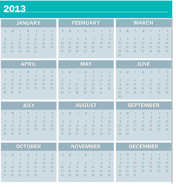 Latest-2013-calendar-images-HD-wallpapers