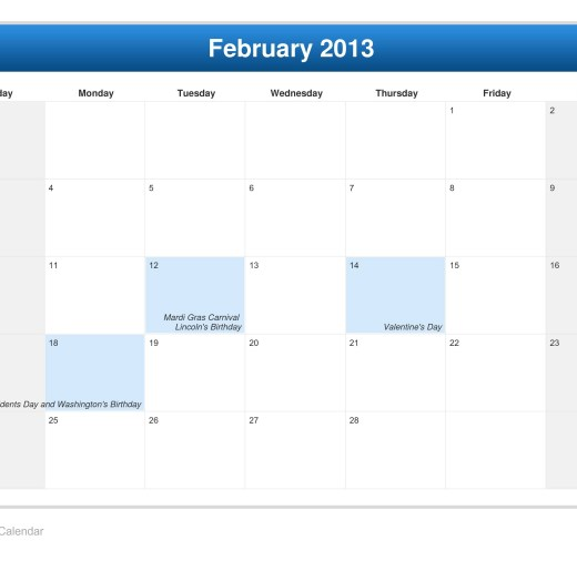 calendar-month-february-2013-HD-widescreen-wallpapers
