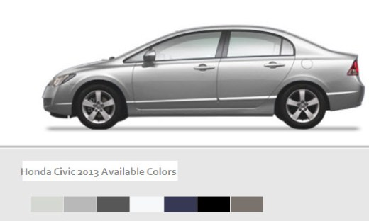 2013-Civic-best-sale-color-in-dubai-Pakistan-India-USA-singapore