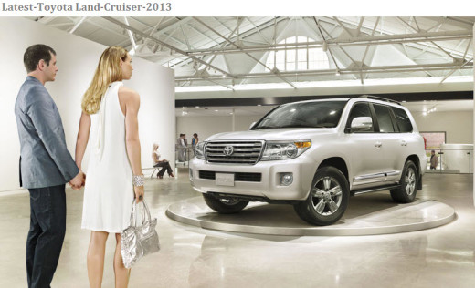 Latest-Toyota-Land-Cruiser-2013-with-Girl-Launching-Picture-520x316