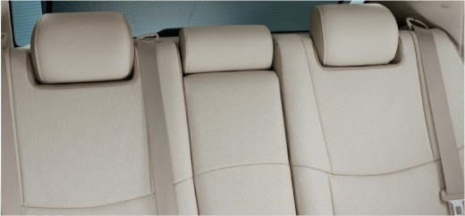 Toyota-Avalon-2012-2013-Interior-leather-Seats images
