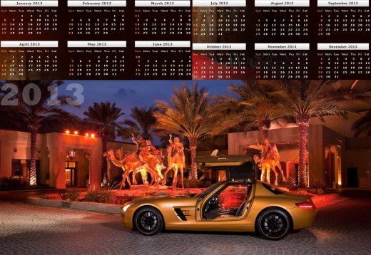 amazing 2013-Calendar Wallpapers HD desktop PC