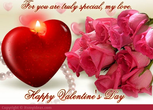 romantic-valentine-day-picture for friend