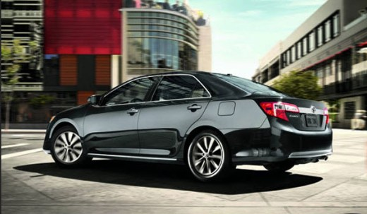 toyota-camry-2013-hybrid new shape picture