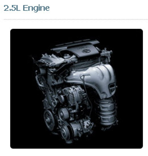 toyota-camry2013-engine-power-performance