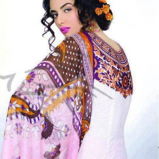 latest-sana-safinaz- summer-lawn-collection 2013 2014