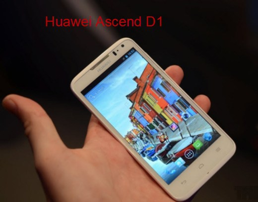 Best-Huawei-Mobile-model- Ascend D1-in-Dubai-2013 2014