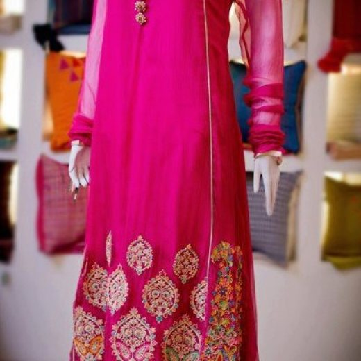 latest-summer-dress-designs-in-pakistan-for-girls-2013-2014