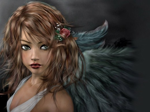 world-most-beautiful-3D-girl-picture-wallpaper-2013 2014