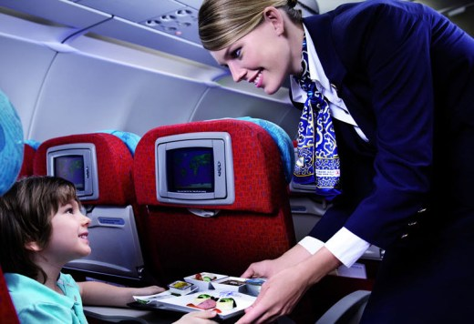 Best-caring-airline-for-kids-2013 -2014