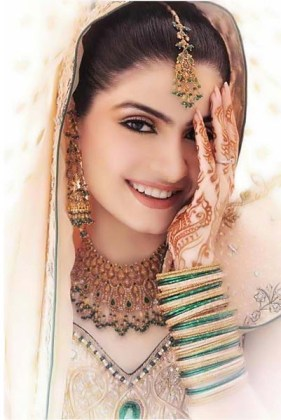 Most-Beautiful-Girl-of-Pakistan-in-bridal-girl-picture
