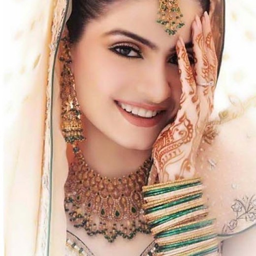 very beautiful pakistani girls