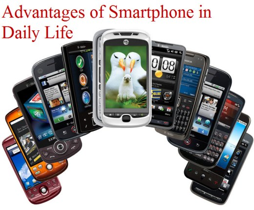 Advantages of Using Cell Phones in the Classroom