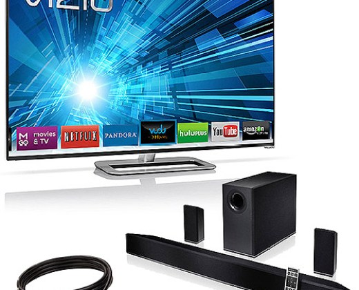 VIZIO M-Series 80-Inch Razor LED Smart TV