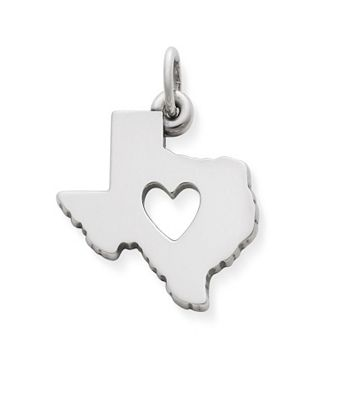Deep in the Heart of Texas Charm, $39