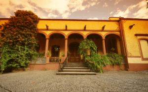 Herradura, Tequila, Distillery, Casa de Herradura, Mexico Jalisco,