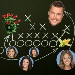 If The Bachelor Was a Fantasy Football League, We All Would've Lost
