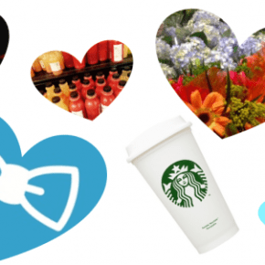 A few of our favorite things: February