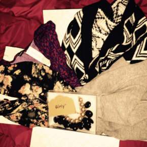 #BoxHaul: Rethinking Stitch Fix