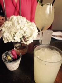 Mint Lemonade & Mojito