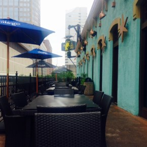 El Big Bad Patio Nails the Equation for the Perfect Brunch Experience