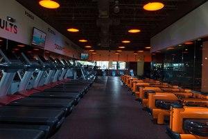 Photo from OrangeTheory Fitness