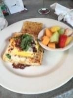 brunch at empire cafe houston montrose