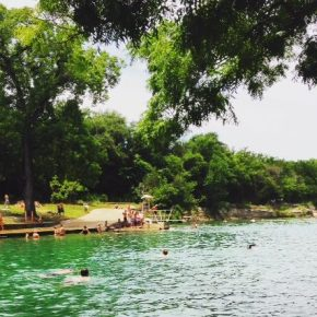 A Houstonian's Guide: Austin in 24 Hours