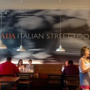 Piada Italian Street Food: the Chipotle of Italian food has arrived