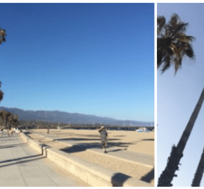 A Houstonian's Guide To: Santa Barbara in 24 Hours