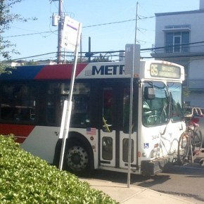 10 Things to Know About Riding the Metro Bus