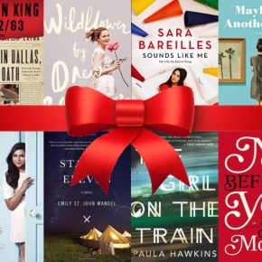 8 Books That Are Perf Presents for Your Friends