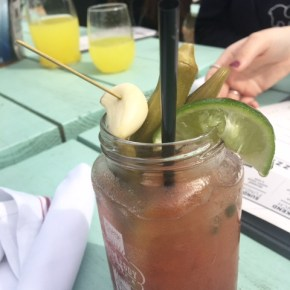 J. Black's Nails the Equation for a Perfect Brunch