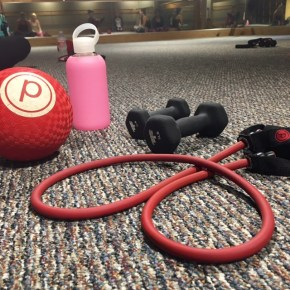 What to Expect in Your First Pure Barre Class