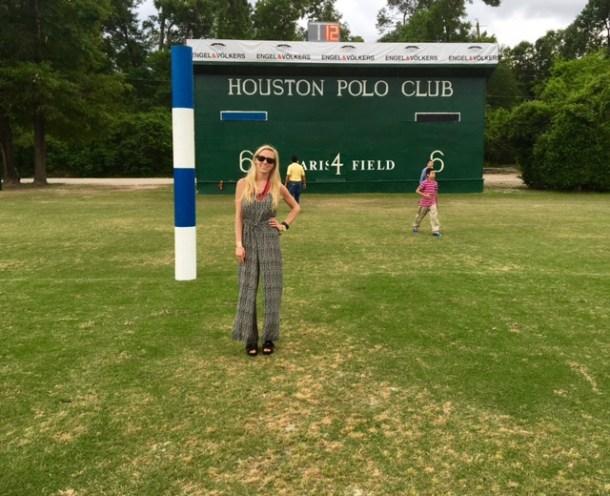 Houston Polo Club