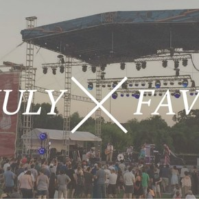 5 Favorite Things: Houston in July