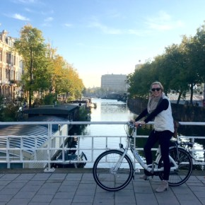 A Houstonian's Guide: Amsterdam in 24 Hours
