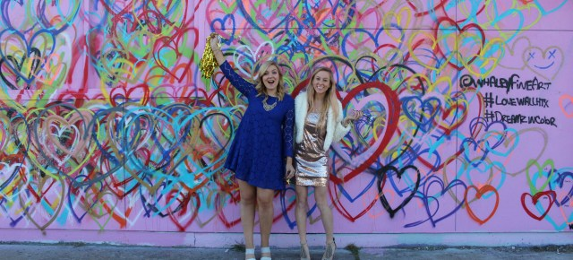 best houston murals color wall