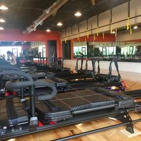 HIP Fitness: Not Your Typical Pilates Class