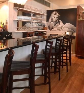 cafe azur houston brunch menu