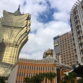 Macau in 24 Hours – The Vegas of China