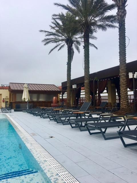 L'Auberge Casino Hotel Baton Rouge Travel